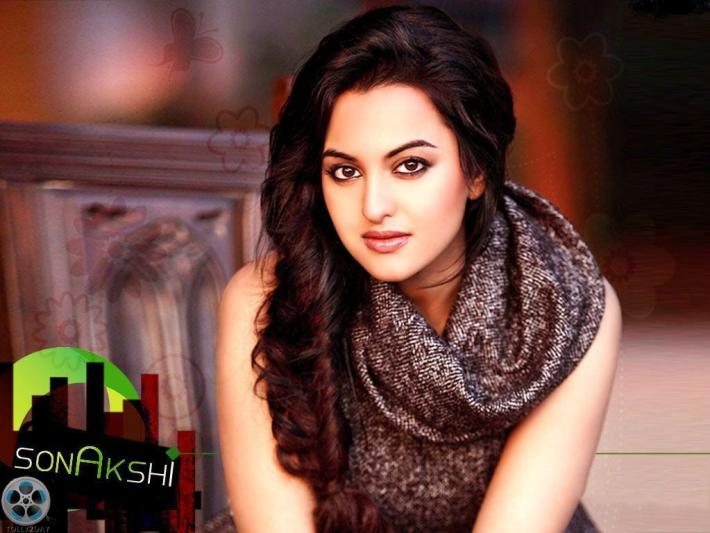 free sonakshi sinha wallpapers group (65+)