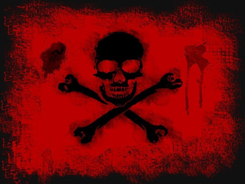 Skull And Crossbones Wallpapers Group 56