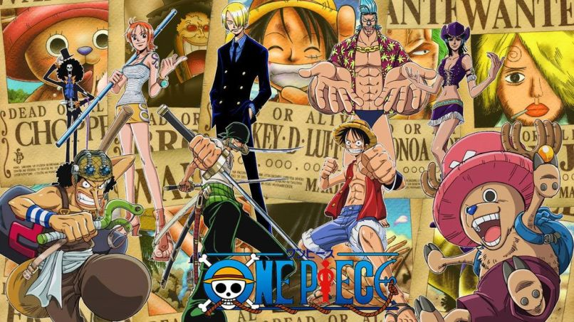 One Piece Laptop Wallpapers Group 83