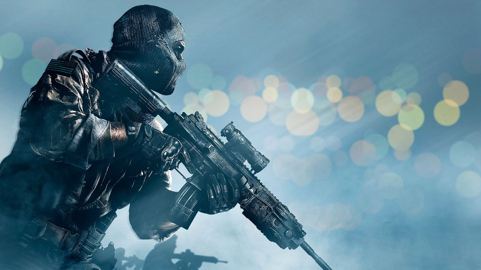 Wallpapers HD Call Of Duty Group 71