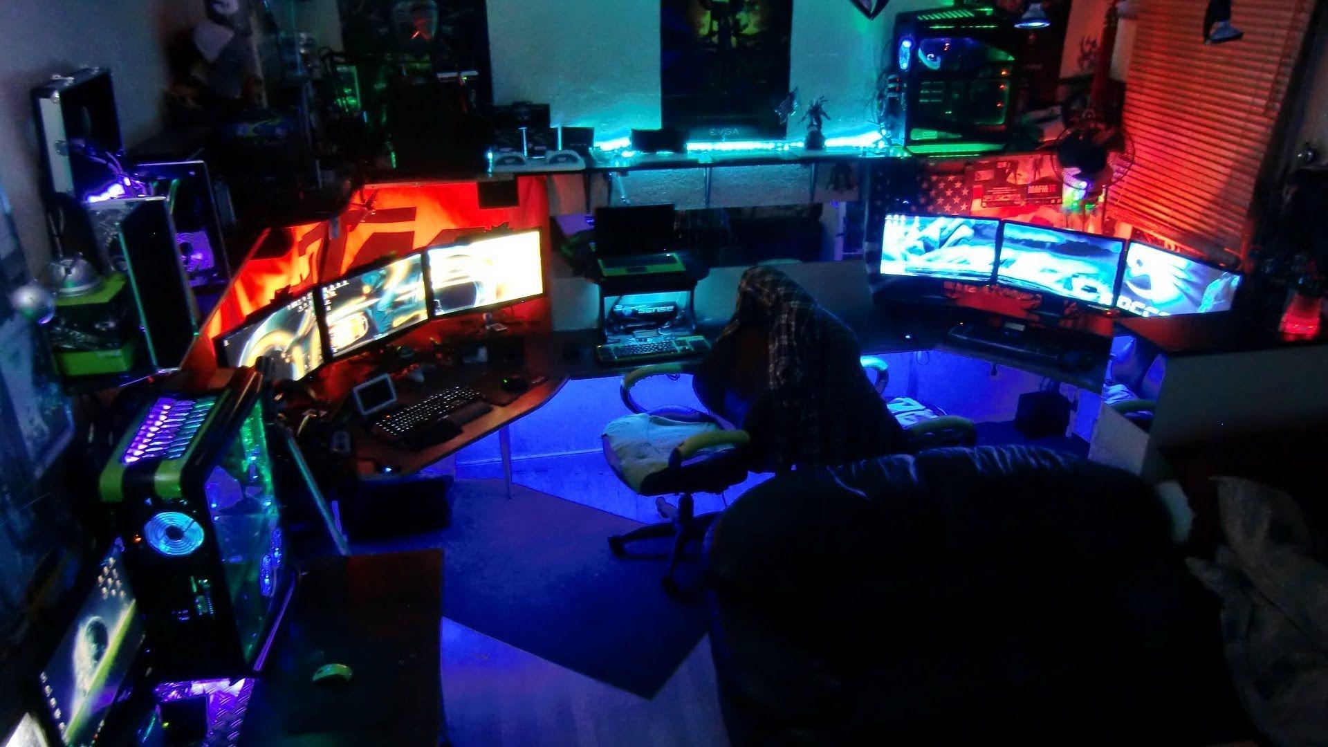 Best Custom Gaming Pc Build Gallery Newest Custom Newest Custom