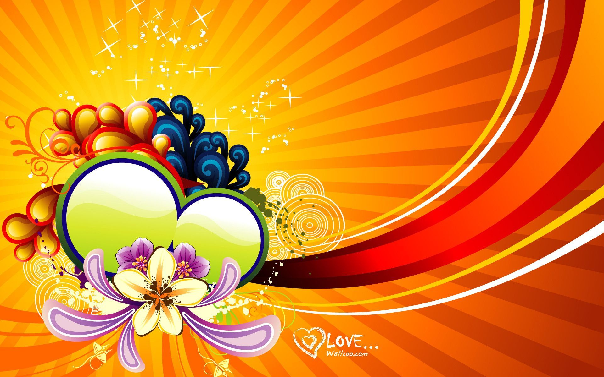 Vector Wallpapers Designs Group 71