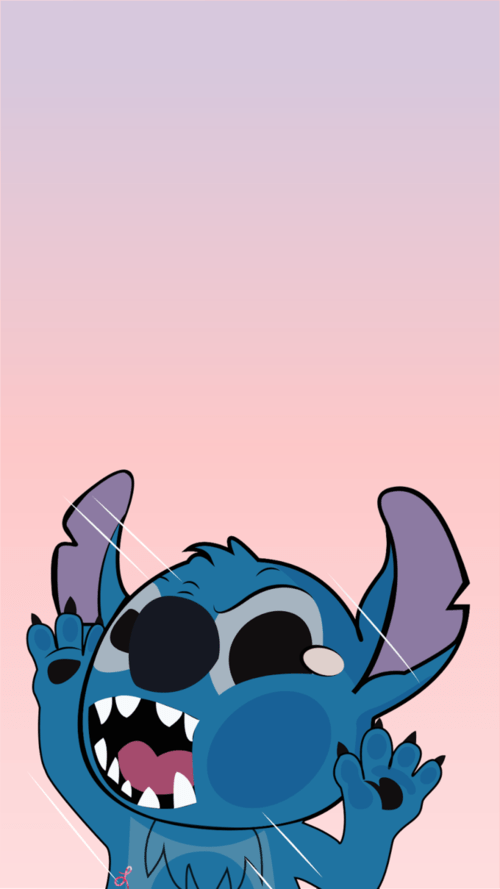 Disney Stich Iphone Wallpaper We Heart It Stitch Wallpapers Group 65
