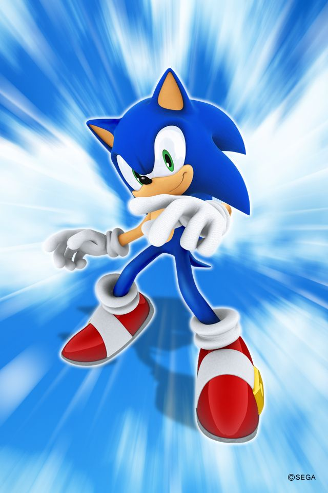 Sonic Wallpapers For Android Phones Wallpaper Stock