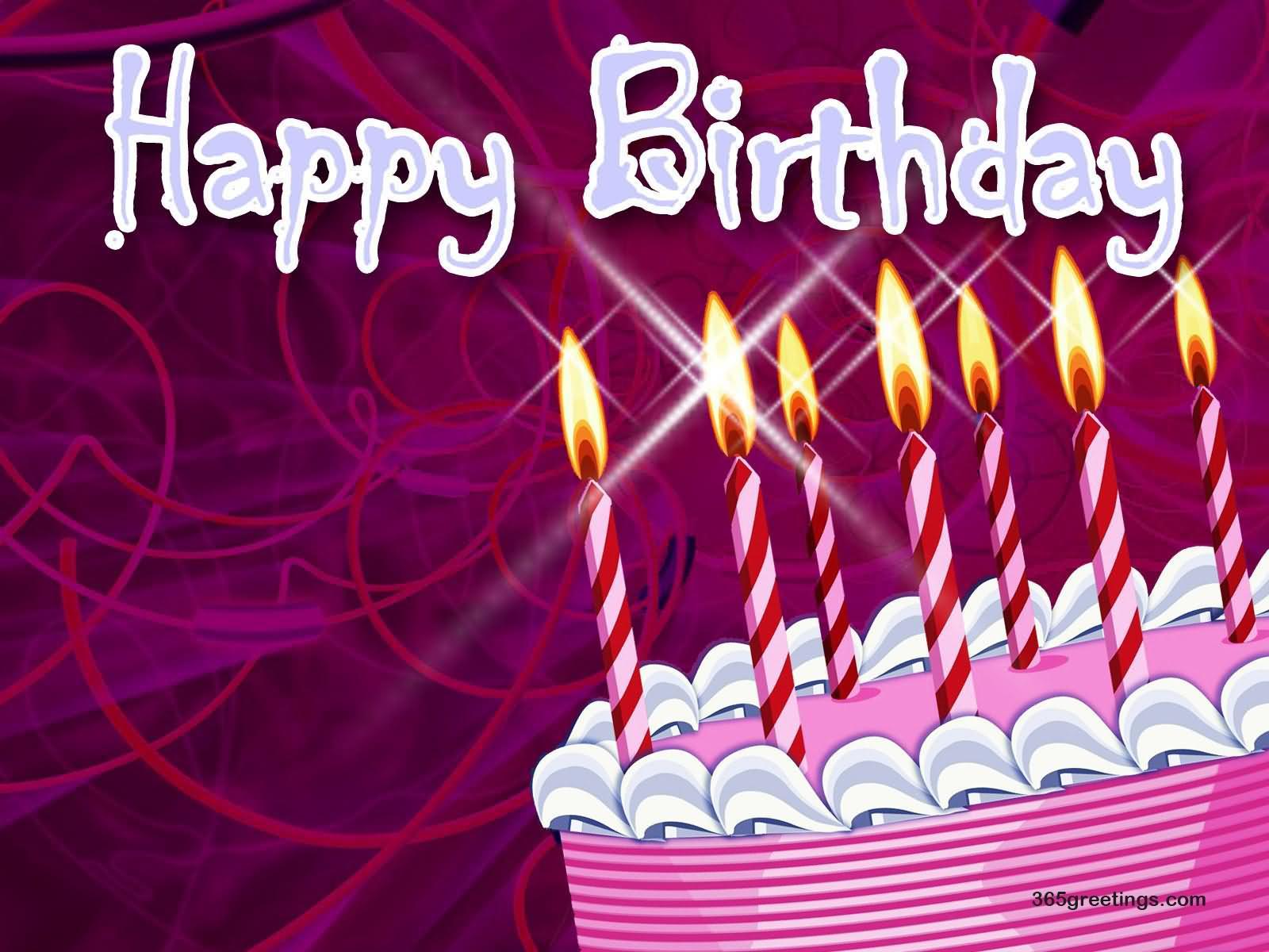 Free Happy Birthday Wallpaper Group 60