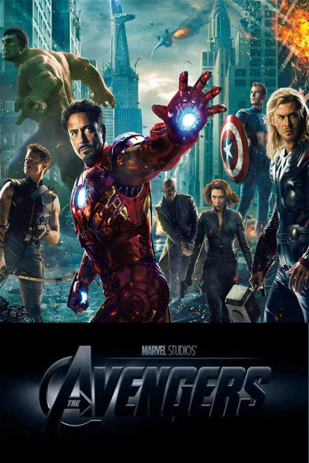 The Avengers 2 Wallpaper Iphone Shareimages Co