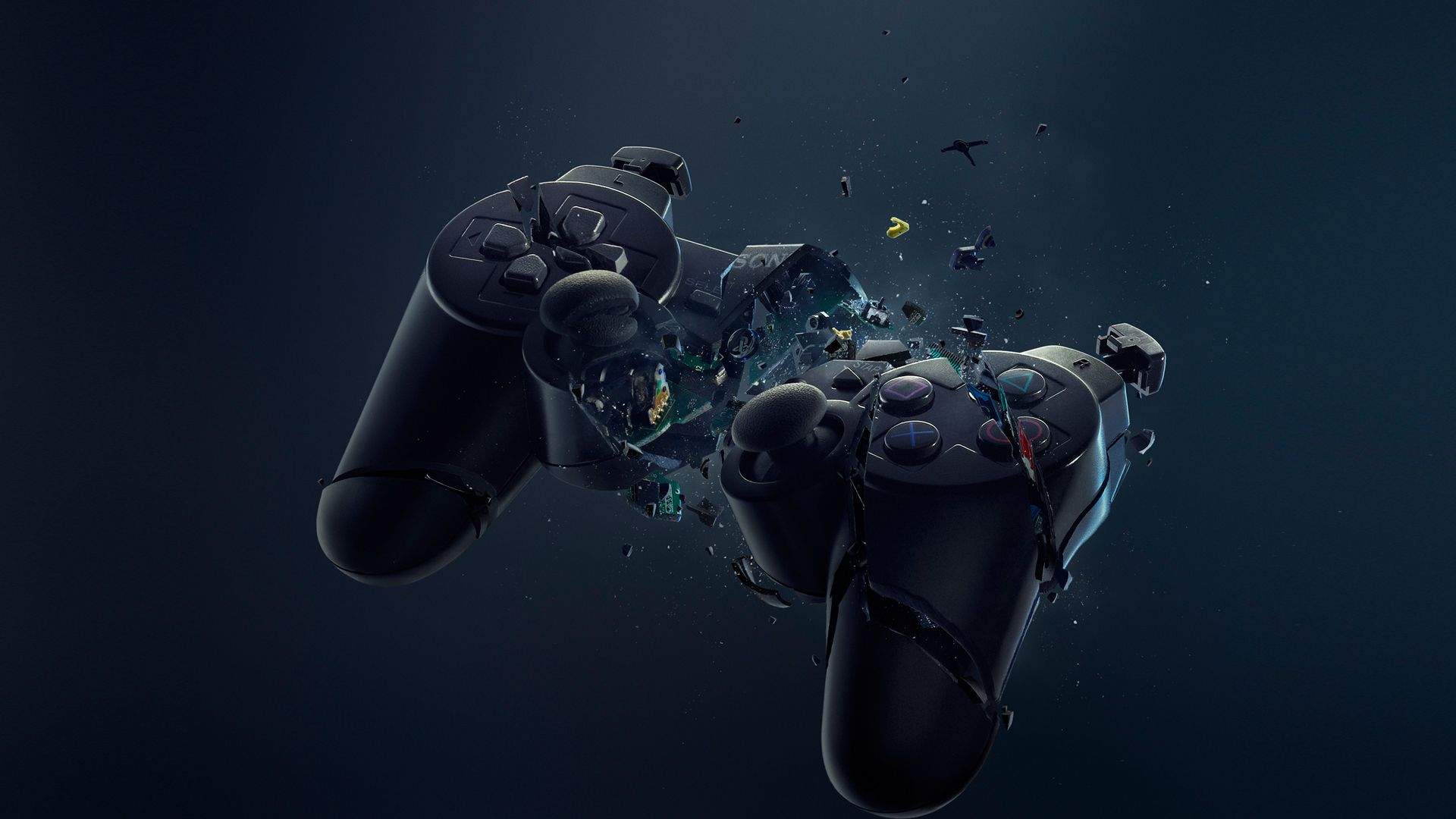 Gamer Wallpapers Hd 1920x1080 Group 81