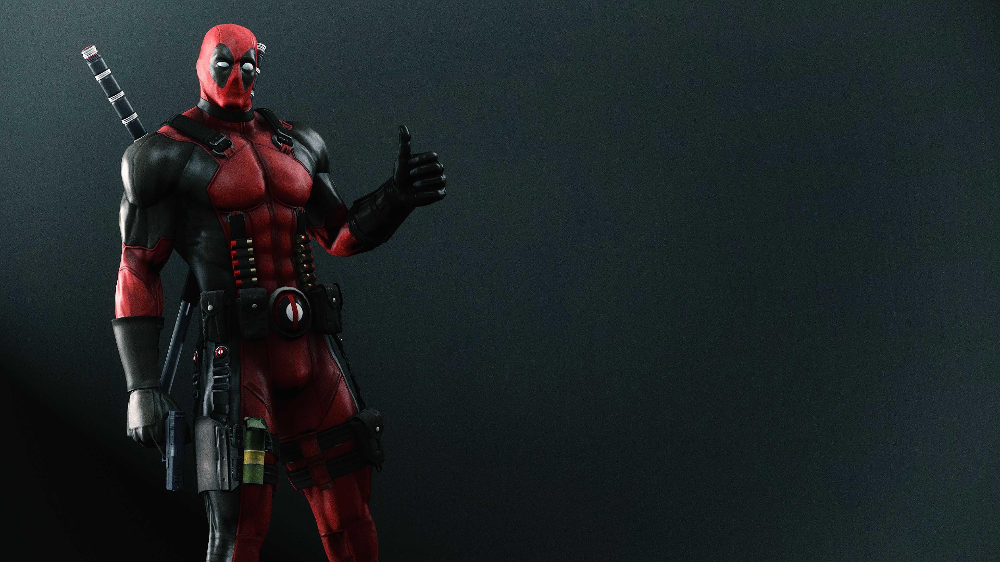 Deadpool Wallpapers HD Group  73   4K Ultra HD Deadpool Wallpapers HD  Desktop Backgrounds 3840x2160
