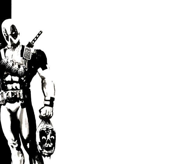 Deadpool Desktop Wallpapers Hd Wallpapers