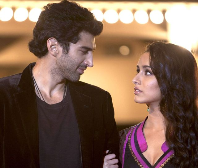 Love Scene From Aashiqui  Hd Bollywood Movies Wallpapers For