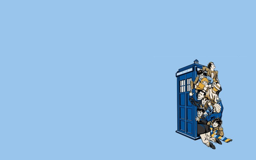 Free Doctor Who Wallpapers Group