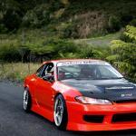 Cars Nissan Silvia Jdm Wallpaper 41804