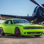 Dodge Challenger Hellcat Wallpaper Image 42