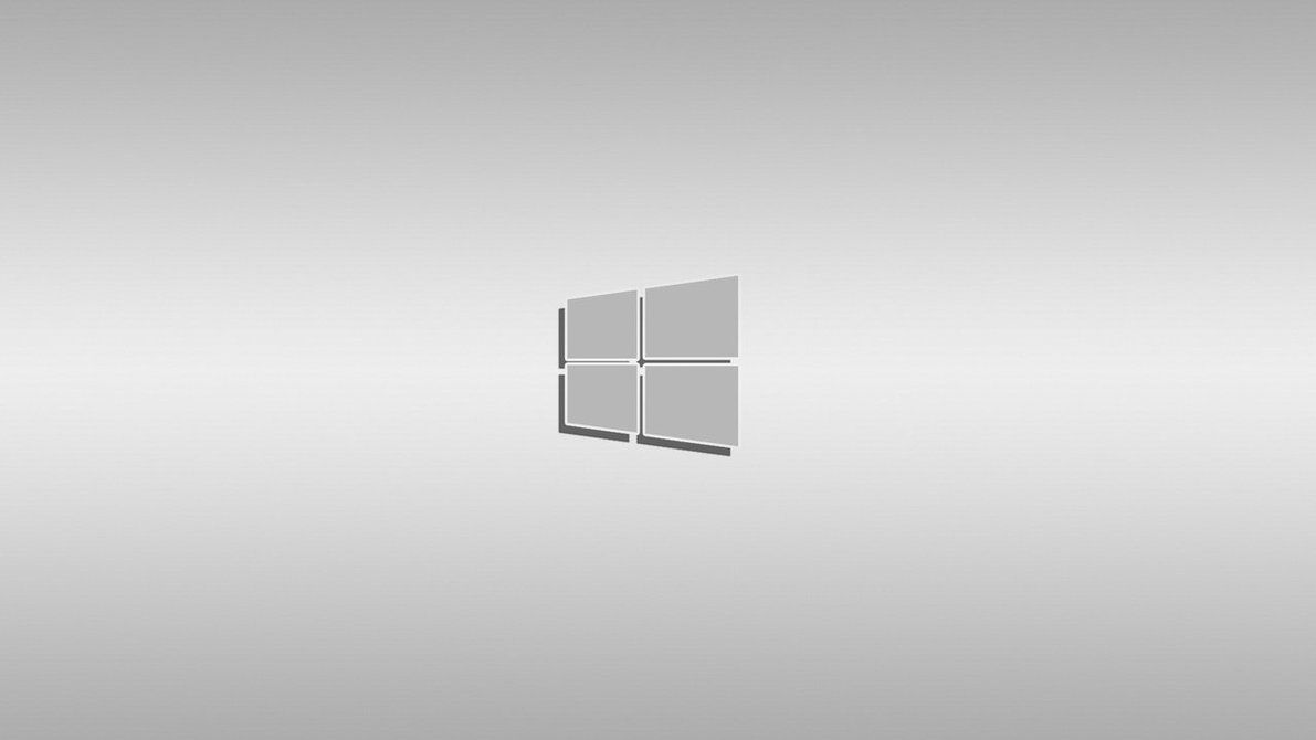 Grey Windows Backgrounds