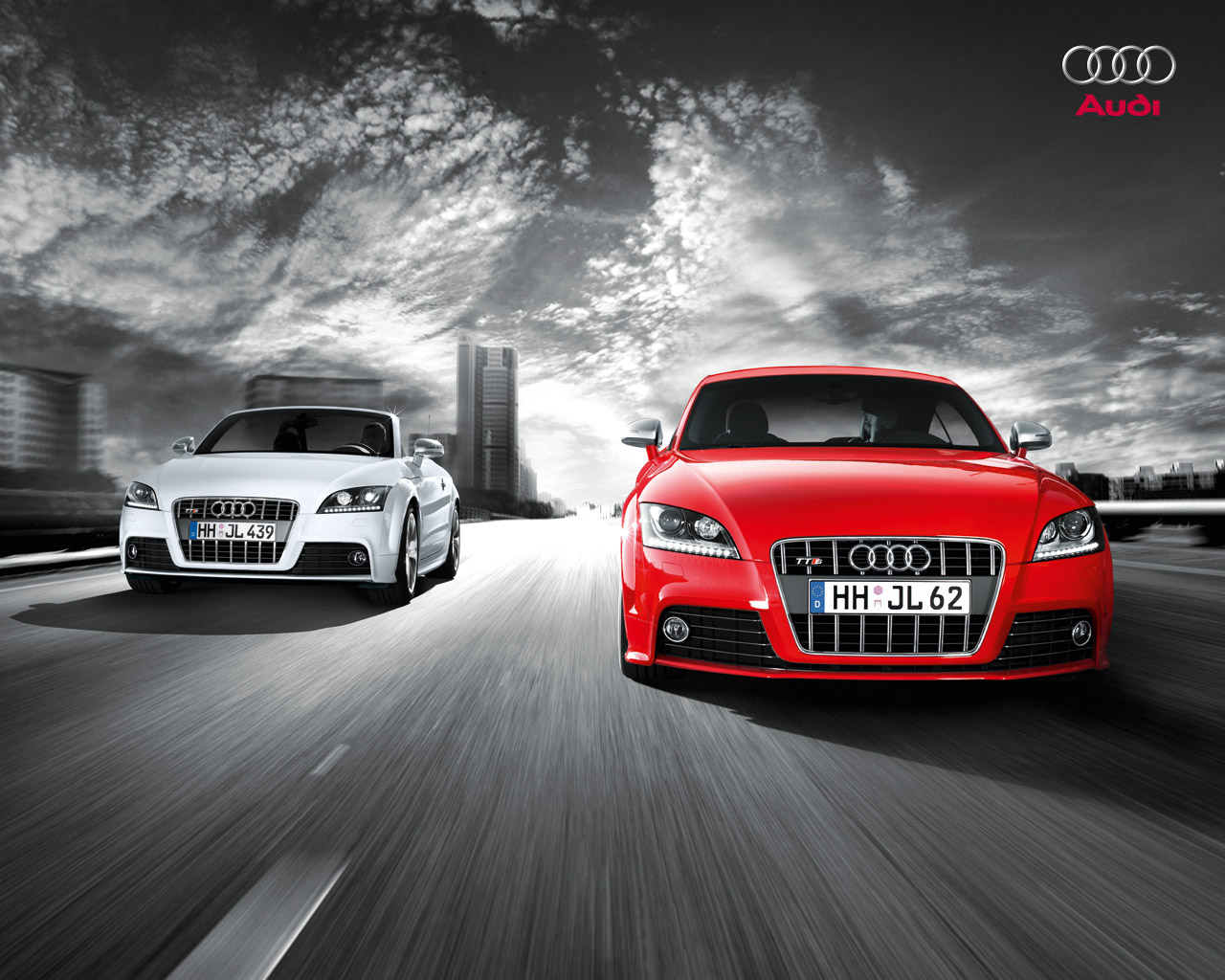 Audi TT Wallpapers Group  87   Audi Wallpaper