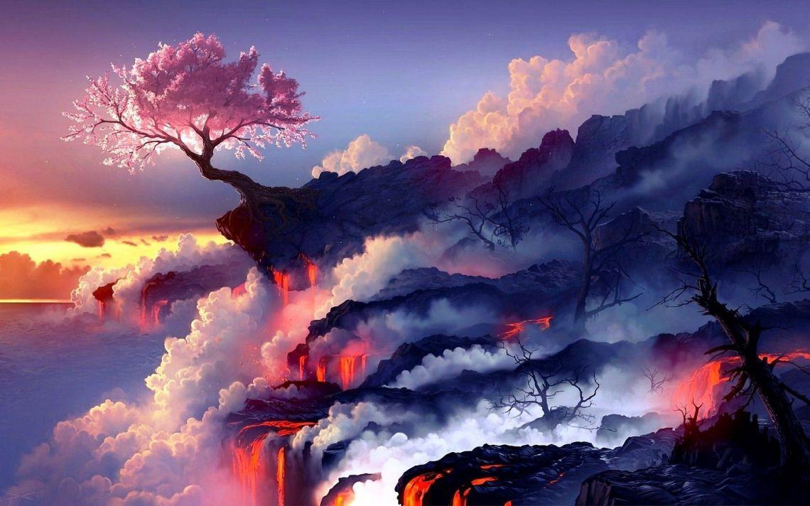 Sakura Blossom Wallpapers Group 74