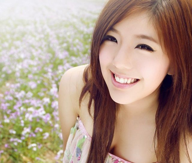 Beautiful Asian Girls Wallpaper Wide Awesome Ugqum Yoanu