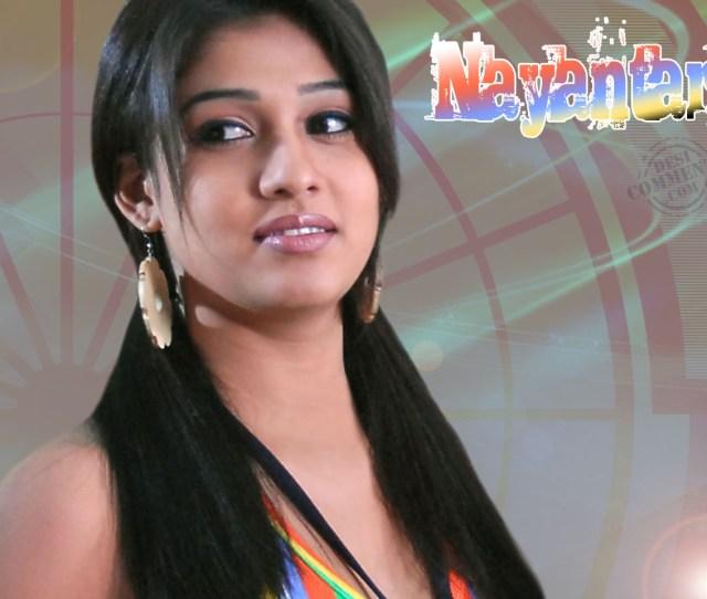 Nayantara Wallpapers South Indian Celebrities