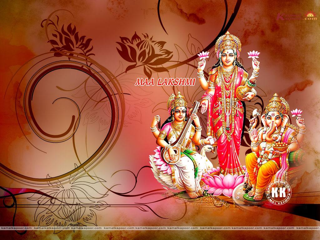 Lakshmi Wallpapers Group 71