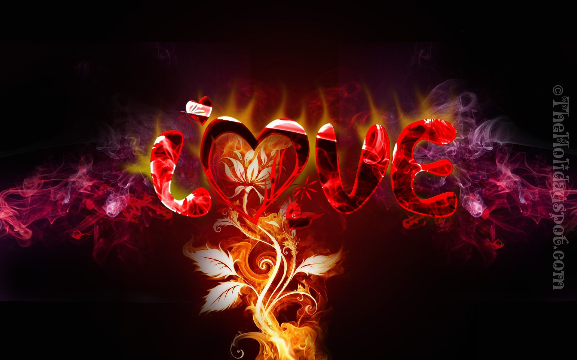 Full Hd Love Wallpapers Free Download - HD Wallpapers Pretty