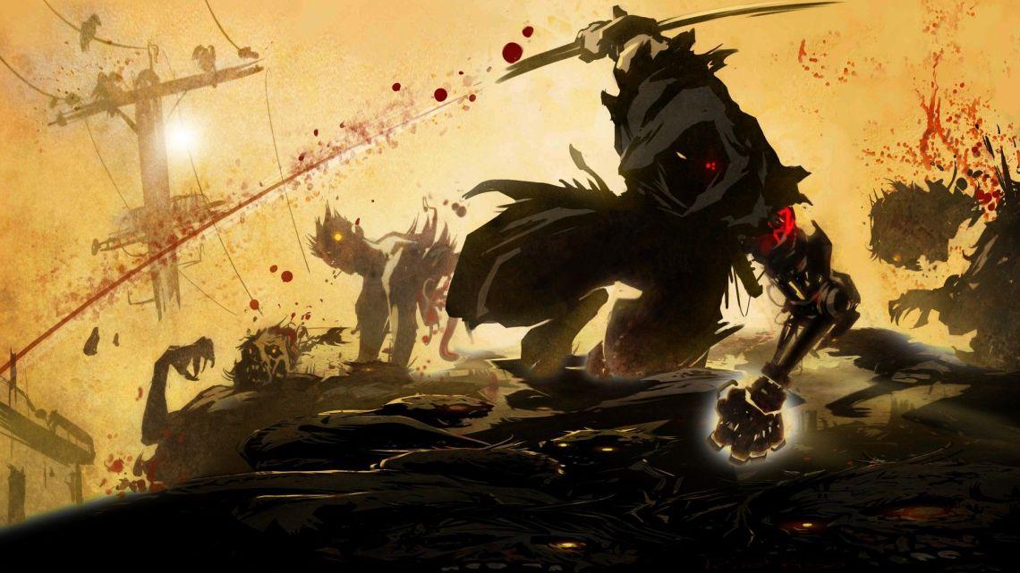 Anime Ninja Wallpapers Group 62