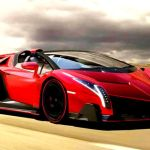 Lamborghini Veneno Wallpapers On Wallpaperdog