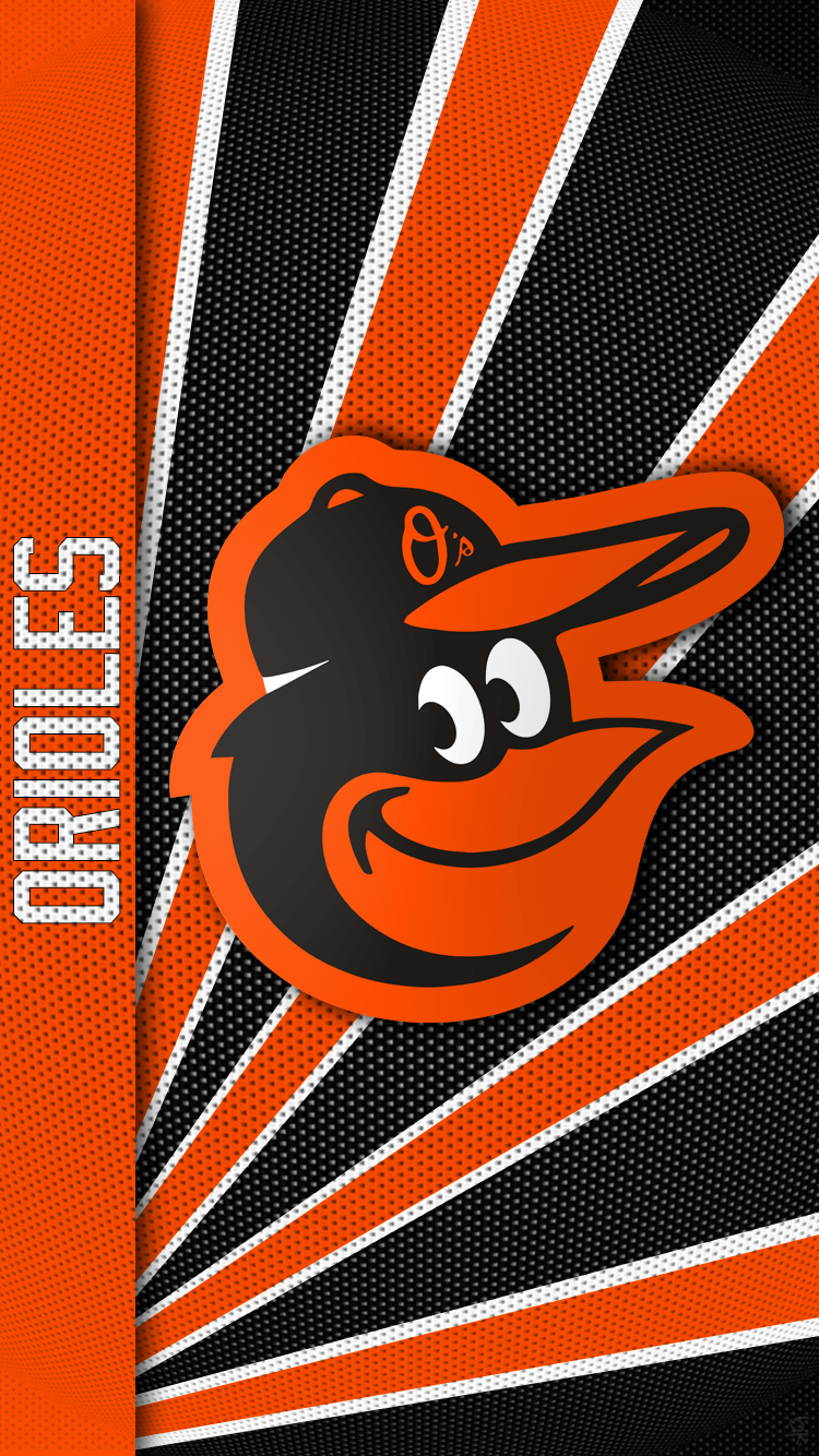 Orioles Iphone Wallpapers On Wallpaperdog