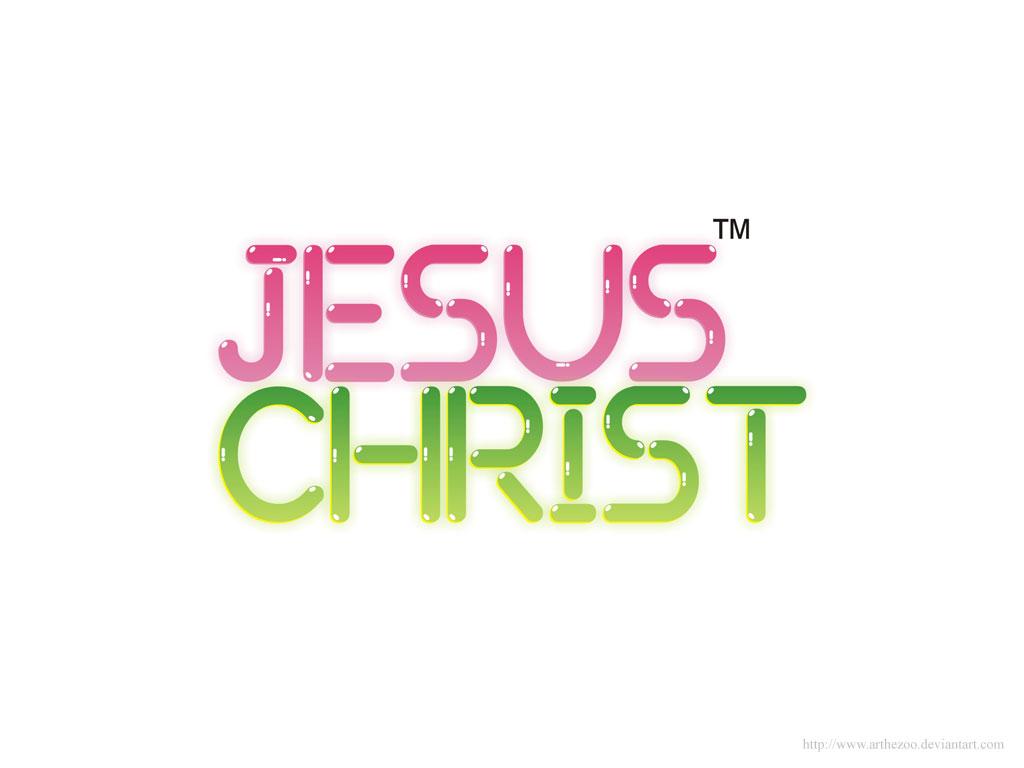 Christian wallpaper Jesus Christ