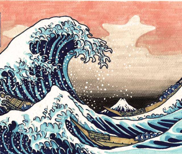 X Anime Set To The Tune Of   Memories The Japan Times Download  C B X The Great Wave