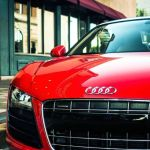 Red Audi R8 Iphone Wallpapers Top Free Red Audi R8 Iphone Backgrounds Wallpaperaccess
