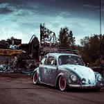 Volkswagen Beetle Wallpapers Top Free Volkswagen Beetle Backgrounds Wallpaperaccess