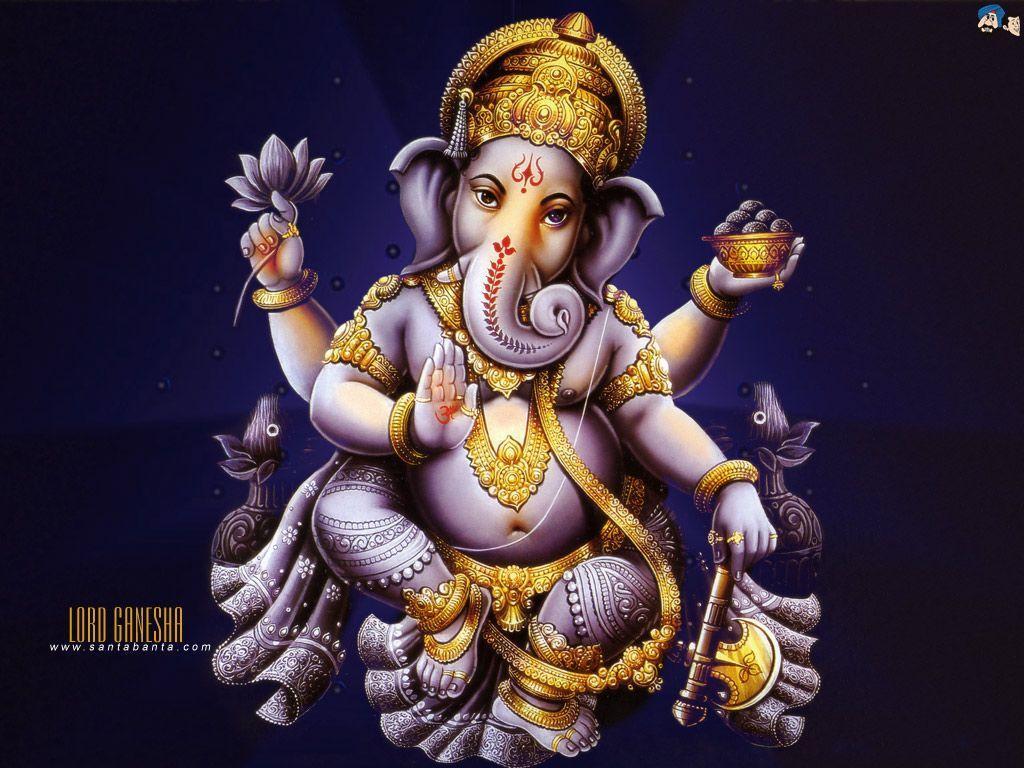 Lord Ganesha Wallpapers Top Free Lord Ganesha Backgrounds Wallpaperaccess