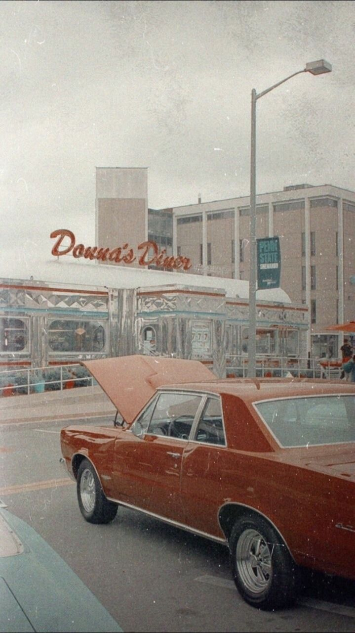 aesthetic retro wallpapers top free