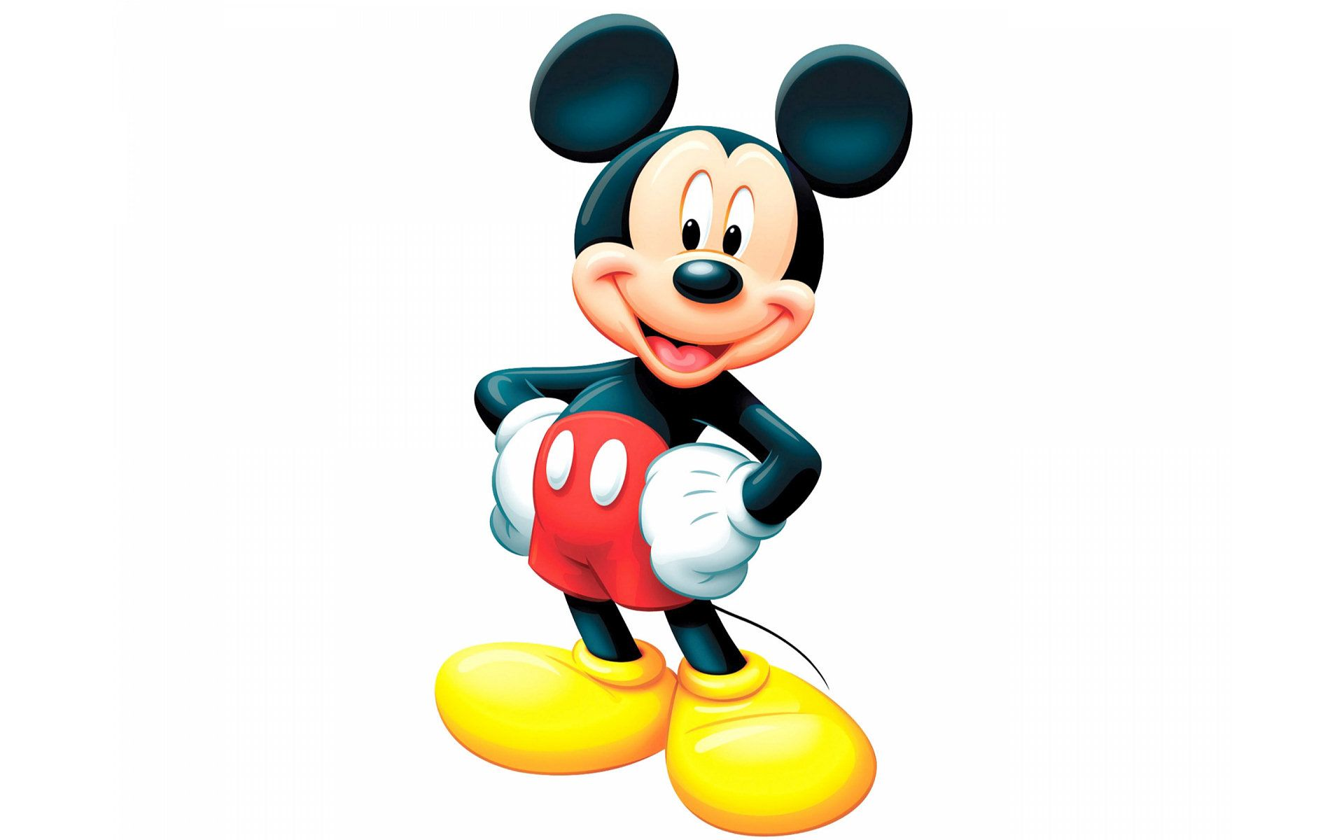 Mickey Mouse Hd Wallpapers Top Free Mickey Mouse Hd Backgrounds Wallpaperaccess