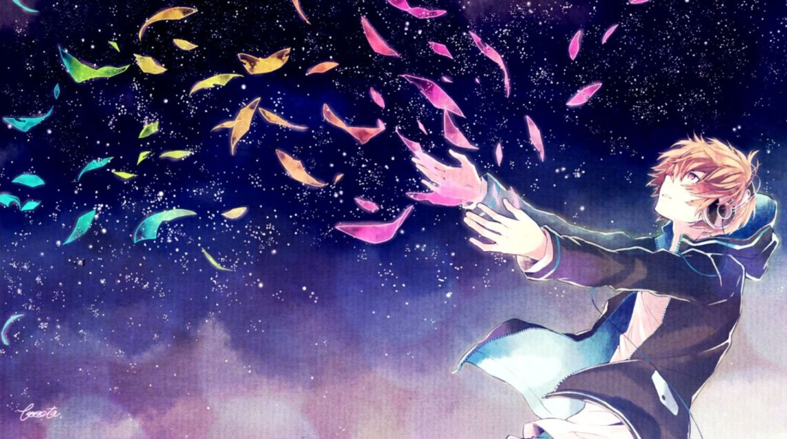 Anime Boy Wallpapers Top Free Anime Boy Backgrounds Wallpaperaccess