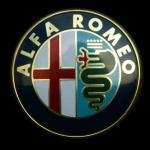 Alfa Romeo Logo Wallpapers Top Free Alfa Romeo Logo Backgrounds Wallpaperaccess