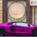 Purple Lamborghini Wallpapers Top Free Purple Lamborghini Backgrounds Wallpaperaccess