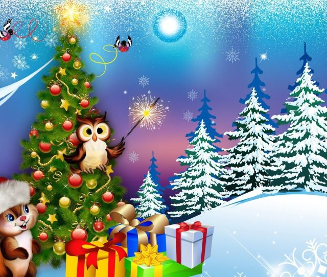 X Download Christmas Pc Wallpaper Gallery