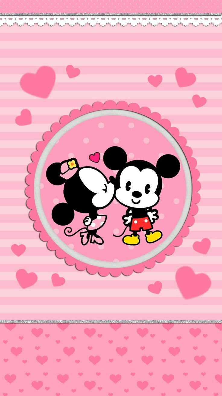 Mickey And Minnie Mouse Wallpaper For Iphone Bestpicture1 Org