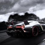 Lamborghini Veneno Wallpapers Top Free Lamborghini Veneno Backgrounds Wallpaperaccess