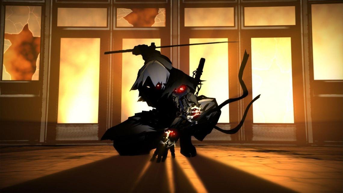Anime Ninja Wallpapers Top Free Anime Ninja Backgrounds Wallpaperaccess