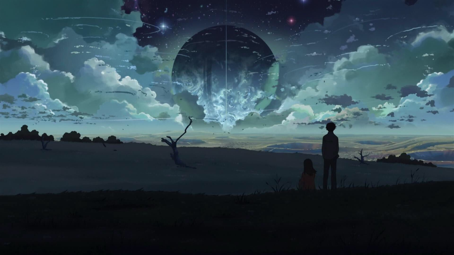 Future Anime Wallpapers Top Free Future Anime Backgrounds Wallpaperaccess