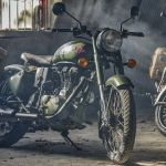 Royal Enfield Classic 500 Wallpapers Top Free Royal Enfield Classic 500 Backgrounds Wallpaperaccess