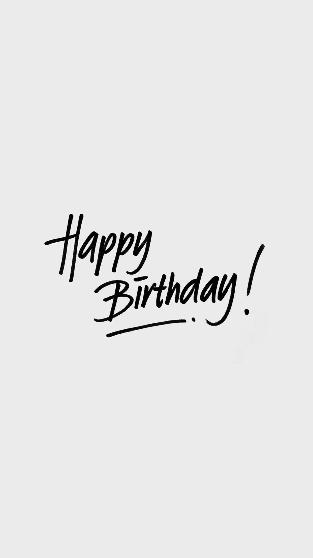 Birthday Iphone Wallpapers Top Free Birthday Iphone Backgrounds Wallpaperaccess