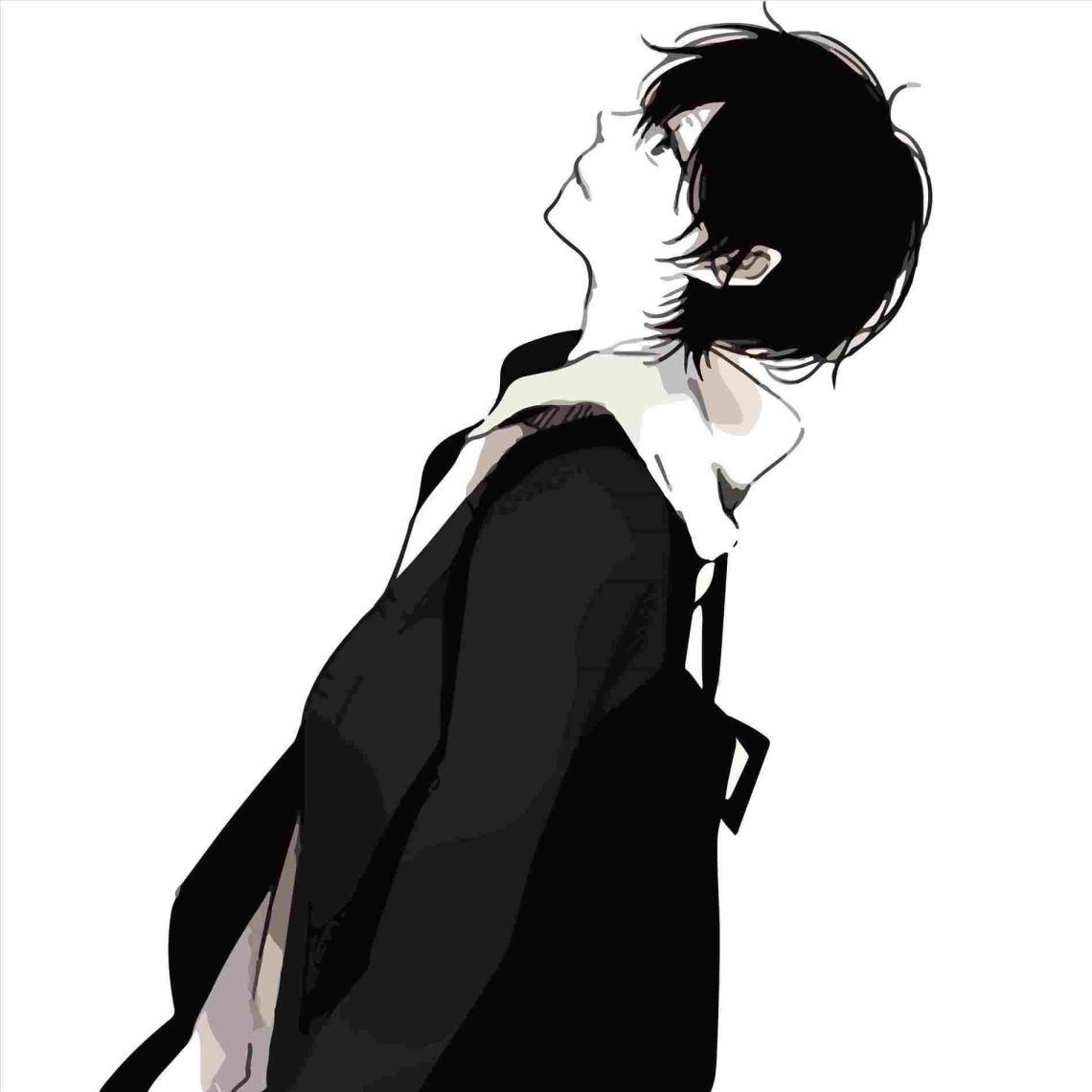 Terbaru 30 Wallpaper Anime Sad Boy Richi Wallpaper