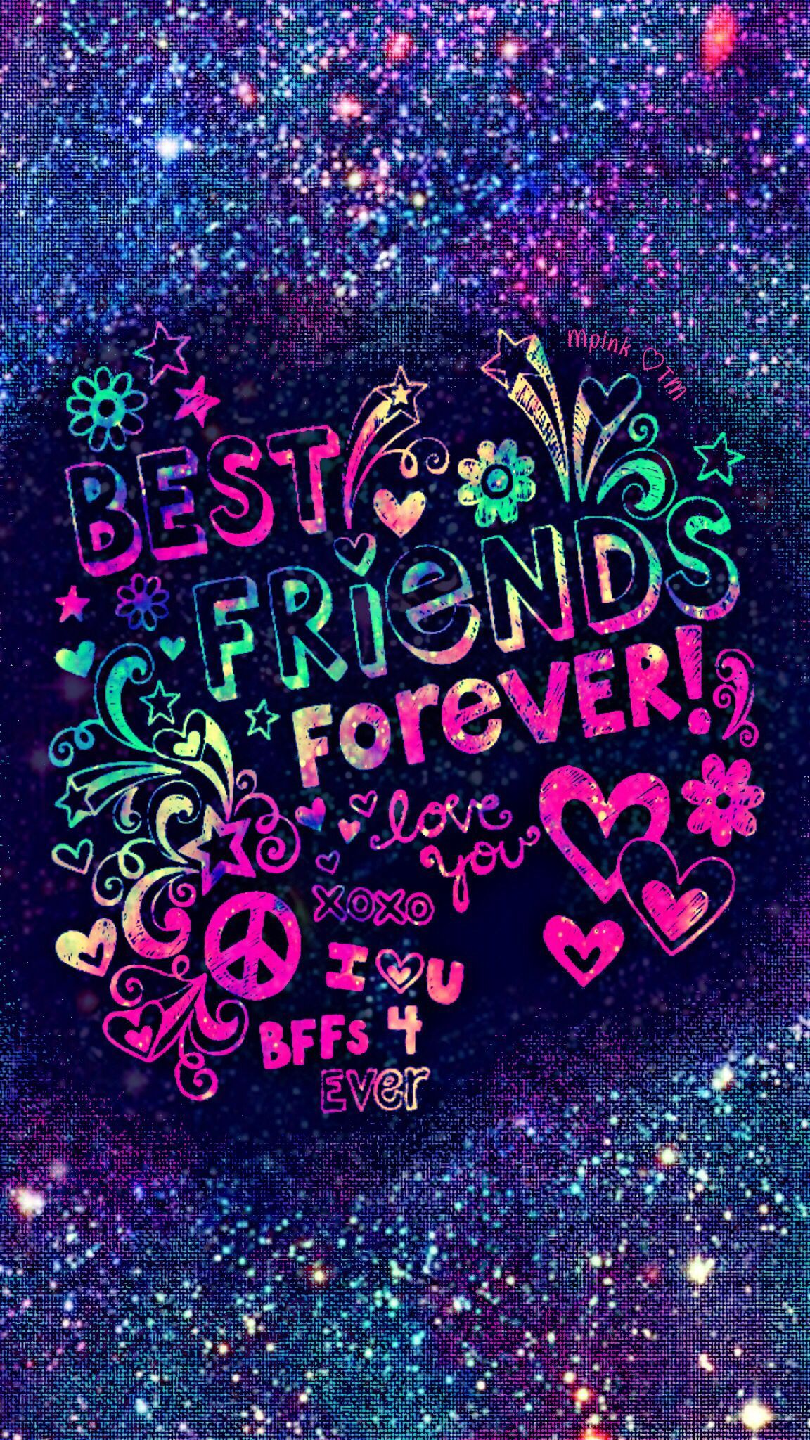Best Friends Forever Wallpapers Top Free Best Friends Forever Backgrounds Wallpaperaccess