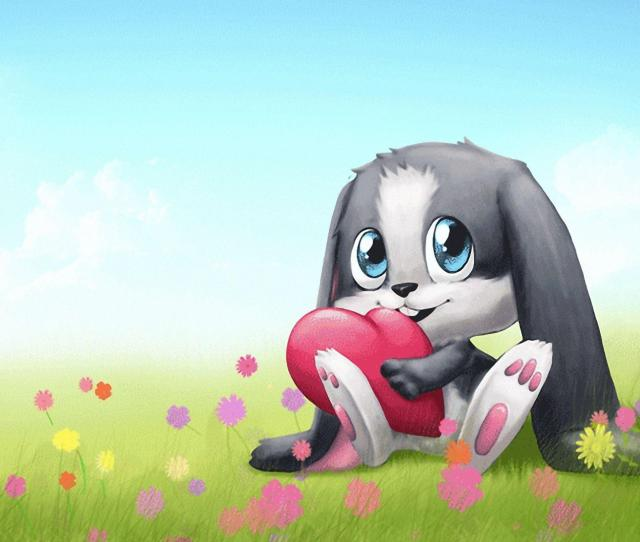 X Cute Cartoon Wallpapers Wallpaper Cave  C B Download  C B Best