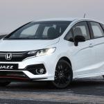Honda Jazz Wallpapers Top Free Honda Jazz Backgrounds Wallpaperaccess