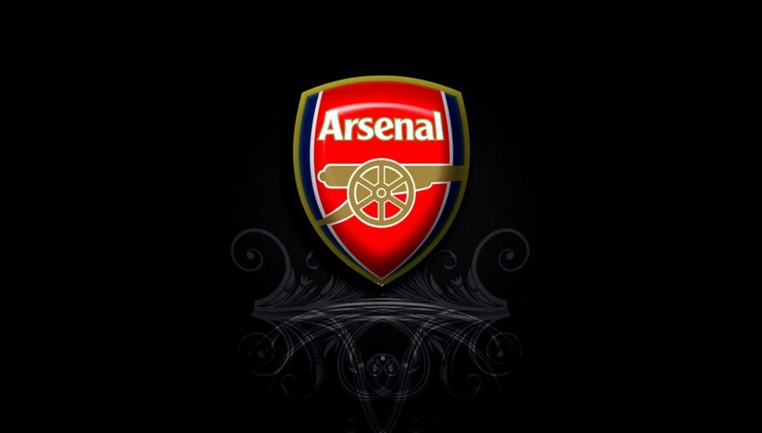 arsenal logo desktop wallpapers top