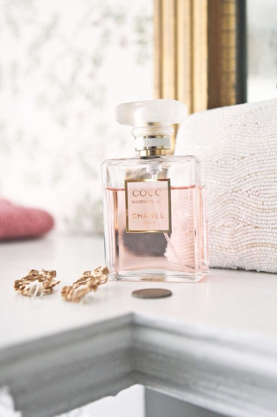 coco chanel perfume wallpapers top